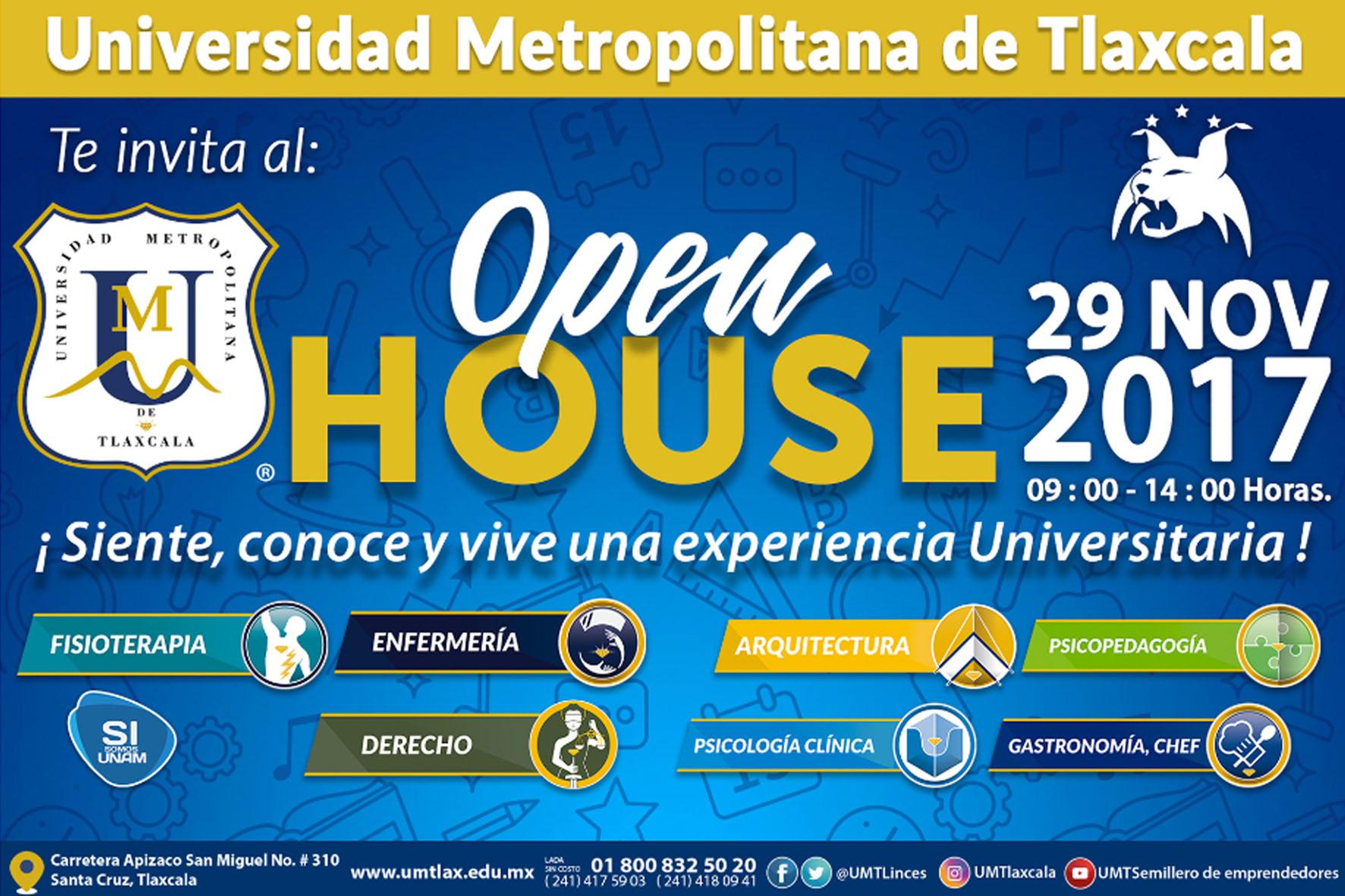 Universidad Metropolitana de Tlaxcala